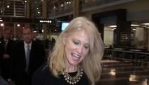 Kellyanne Conway Has a Favorite 'SNL' Skit of Herself (VIDEO)