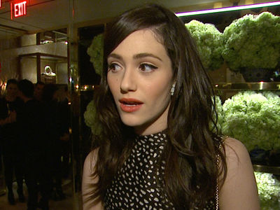Emmy Rossum Robbed of Jewelry