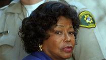 Katherine Jackson's Grandson To Settle Family War