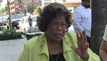 Katherine Jackson Won't Appear Against Nephew in Court