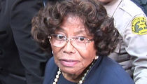 Katherine Jackson Flies Back to U.S. for Court Showdown with Nephew Trent Jackson