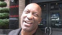 John Singleton Schools Us on Tupac's Acting Skillz (VIDEO)