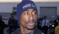 Tupac Shakur Lawsuits Over Passport, Handwritten Song Lyrics