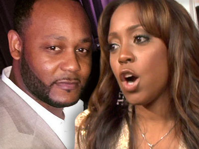 Keshia Knight Pulliam's Divorce, Ed's GF Allegedly Asked About Miscarriage Drugs