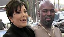 Kris Jenner & Corey Gamble Did NOT Split