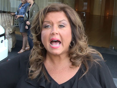 Abby Lee Miller Says No Beef with the Moms, But They'd Be Nothing Without Her (VIDEO)