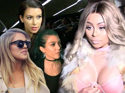 Blac Chyna's Attempt to Use Kardashian Name Officially Rejected