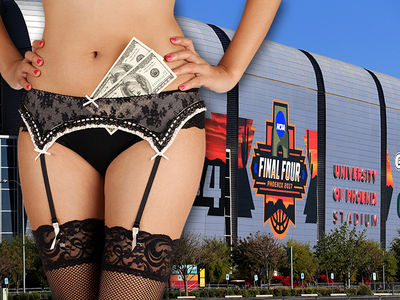 'Final Four' Prostitutes Targeted In PHX -- Task Force Deployed