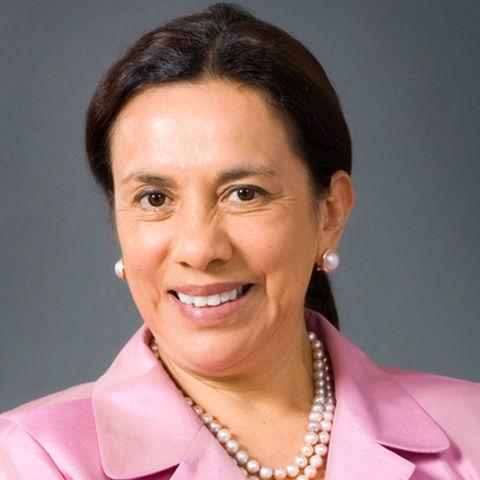 Antonia Hernandez, President & CEO, California Community Foundation