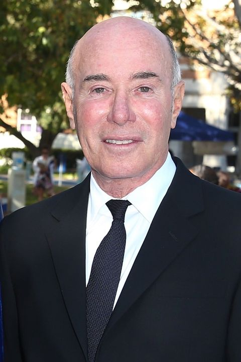 David Geffen, CEO The David Geffen Company