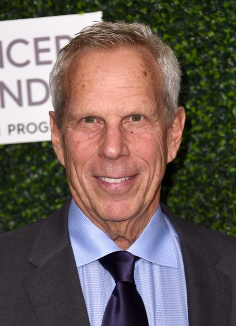 Steve Tisch, Co-owner and Chairman, New York Giants