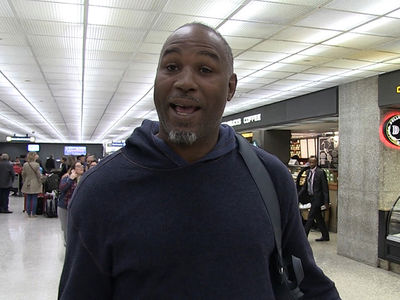 Lennox Lewis Trashes Floyd vs. Conor ... It's a Terrible Fight! (VIDEO)