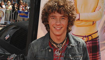 'Zoey 101' Star Matthew Underwood Saves Baby From Heroin-Fueled Car Crash (VIDEO + PHOTOS)