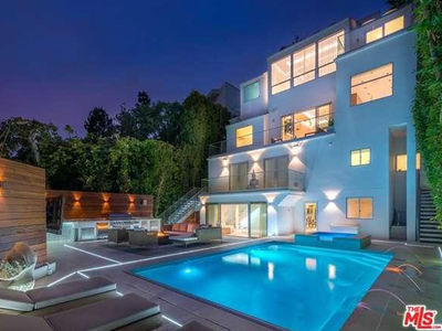 Mel B's Home, Fire Sale After Domestic Abuse Allegations Surface (PHOTO GALLERY)