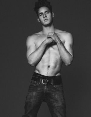 Tyler Clinton's Model Shots