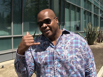 Frank Thomas Says Phone Call from President Obama 'Made My Life' (VIDEO)