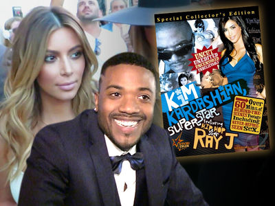 Kim Kardashian's 10 Year Anniversary for Sex Tape & the Money Keeps Rolling In