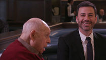 Don Rickles Reality Show, First Footage with Silverman, Poehler and Kimmel (VIDEO)
