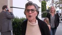 Former Senator Barbara Boxer Says Trump's Syria Missile Strike Was the Right Thing to Do (VIDEO)