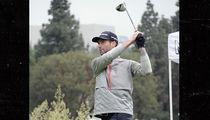 Adam Levine Hosting Celebrity Golf Show