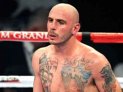Boxer Kelly Pavlik Takes Plea Deal In Pellet Gun Attack Case