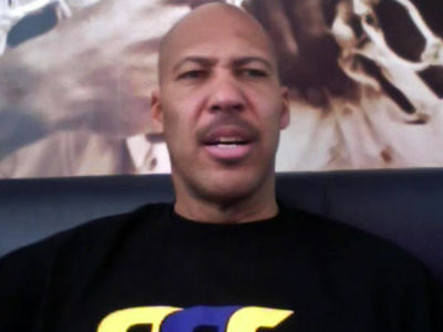 LaVar Ball Denies Racism After 'White Guys' Comment: 'I'm Just Stating a Fact'