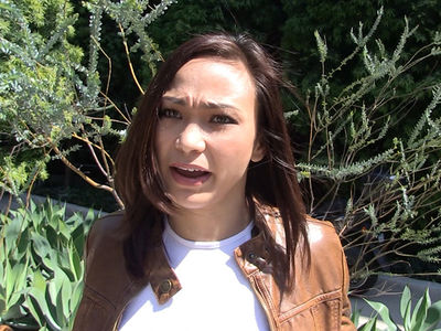UFC's Michelle Waterson Weighs In On Breast Implant Rules