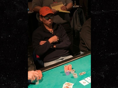 United Airlines Doctor David Dao Killed It In World Series of Poker