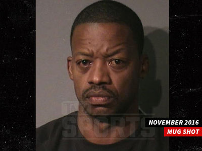 Steve Francis Pleads Guilty to Drunk Driving