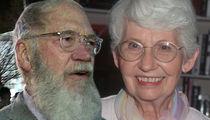 David Letterman's Mom Dead at 95
