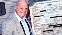 Don Rickles' Death Certificate Released (DOCUMENT)