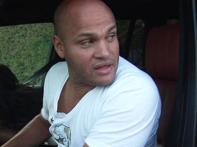 Stephen Belafonte Tells Cops Former Girlfriend is Extorting Him Over Mel B Drama