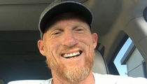 Todd Marinovich: I Don't Want to Die from Drugs ... I Love My Kids (VIDEO)