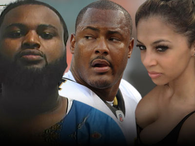 Will Smith's Killer Sues NFL Star's Widow, You Ruined My Life