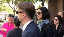 Morena Baccarin Has Her Spousal Support Reduced by $15k (VIDEO)