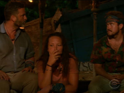 'Survivor: Game Changers' Star Apologizes ... Sorry, I Outed You As Transgender (VIDEO)