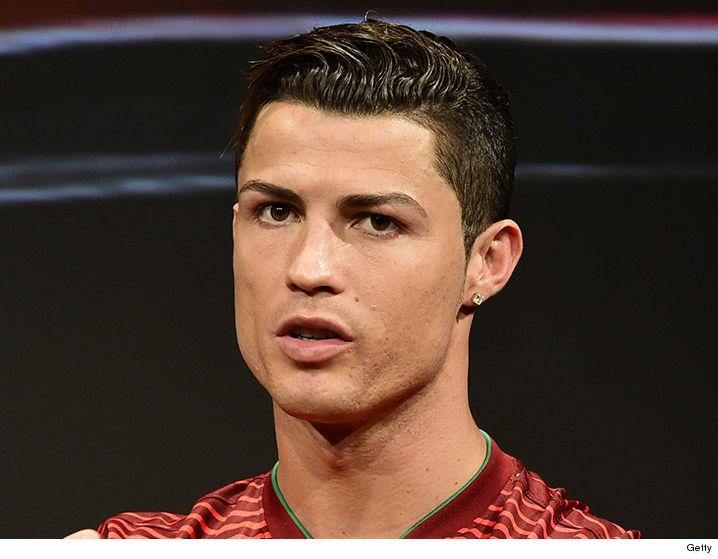 Cristiano Ronaldo Denies Rape Allegations Journalistic Fiction