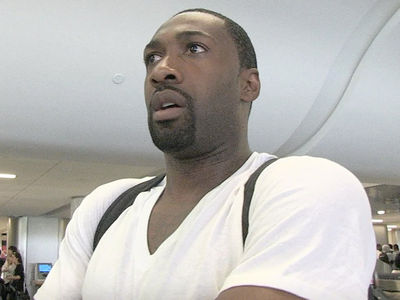 Gilbert Arenas Says Darker Black Women Aren't Beautiful ... Sorta Apologizes