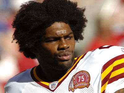 Sean Taylor -- Redskins Linebacker to Play NFL Legend On Murder Investigation Show (PHOTO)