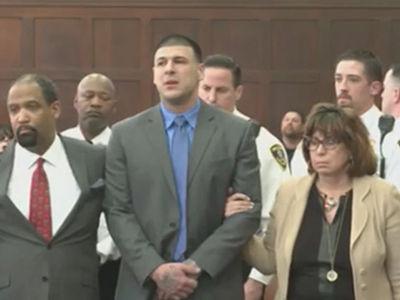 Aaron Hernandez NOT GUILTY In Double Murder Trial (VIDEO)