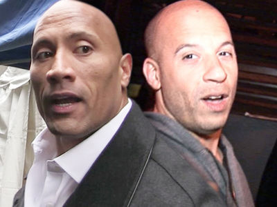 The Rock Will Do Next 'Fast and the Furious' Movie, Beef with Vin Diesel Squashed