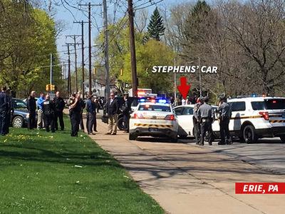 McDonald's Employees Who Helped Capture Facebook Killer Steve Stephens in Line for Reward