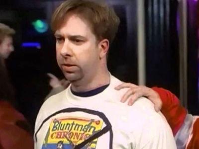 Steve Dave in 'Mallrats': 'Memba Him?