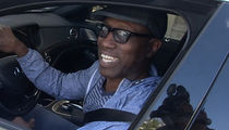 Wesley Snipes Weighs In On 'White Men Can't Jump' Remake (VIDEO)