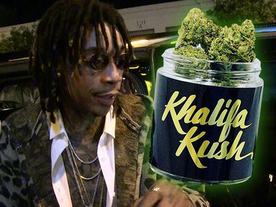 Wiz Khalifa's Special Kush Back in Stock While Supplies Last! (PHOTO)
