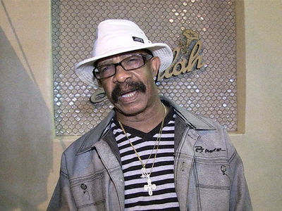 Drake's Dad Explains Why Home Burglar Only Snatched Soda and Water (VIDEO)