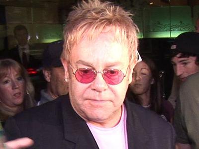 Elton John Cancels Weeks of Vegas Shows Due to Illness