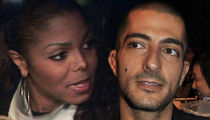 Janet Jackson Separation Date May Have Prenup Implications