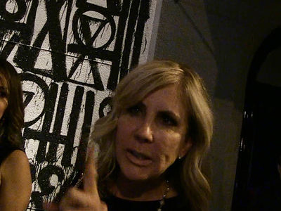 Vicki Gunvalson Vows Employee Accused of Stealing From Her is Going to Jail (VIDEO)