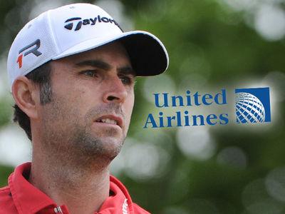 Pro Golfer Matt Goggin Blames United Airlines for Broken Clubs, Fears Dao Treatment (PHOTO)